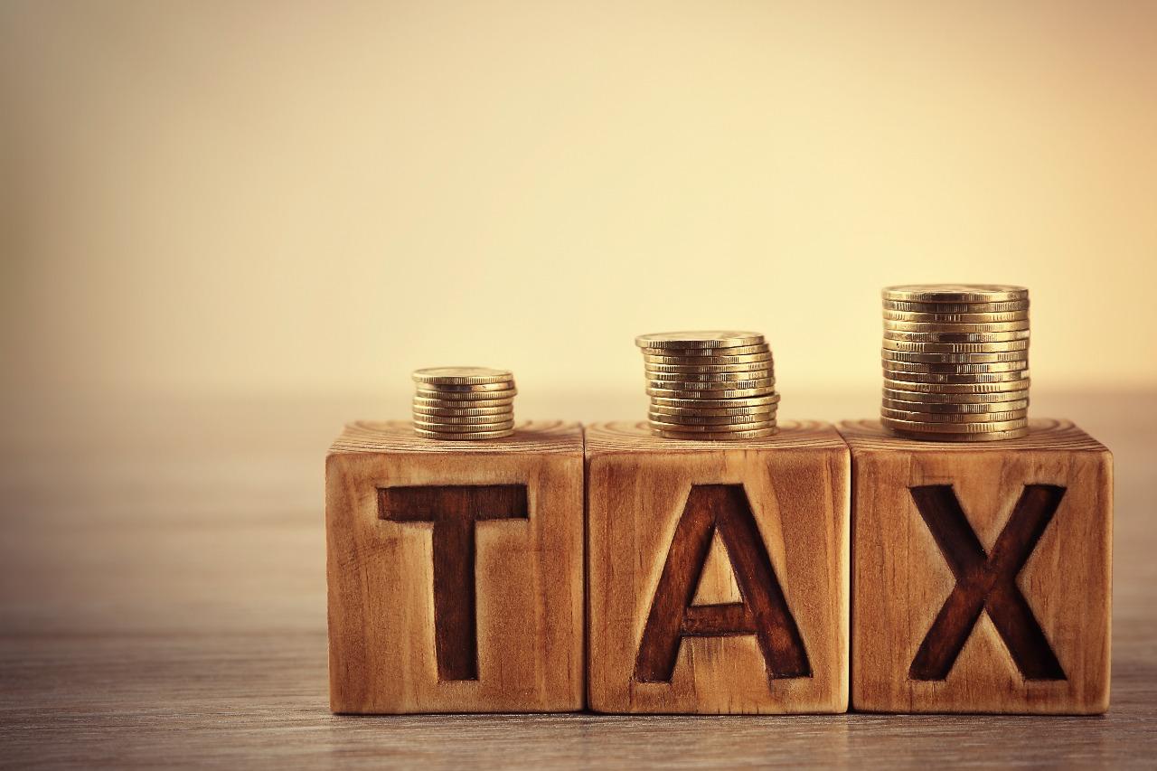 Mengapa Anda Memilih Duta Of Tax?